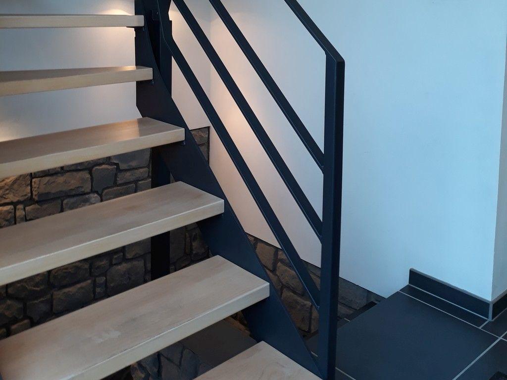 Escaliers title=