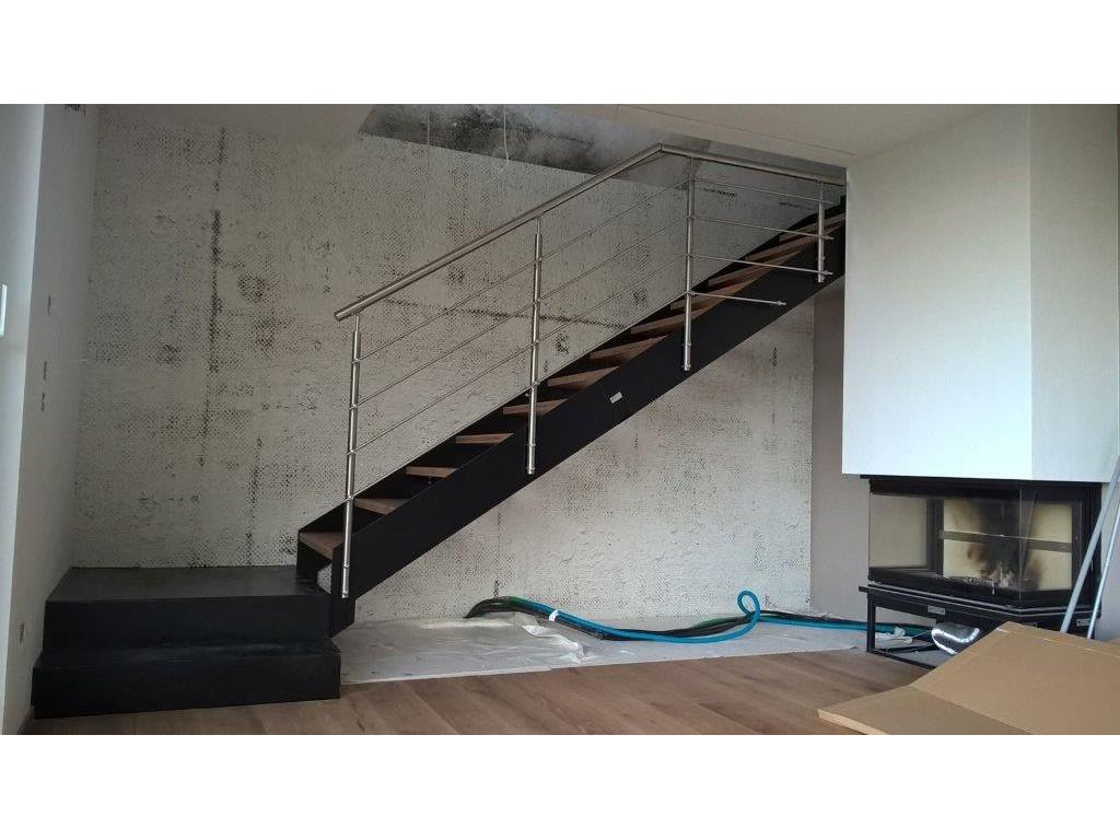 B-Bats sprl - Design & modernes (Escaliers)